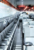 Industry 4.0 automation equipment
