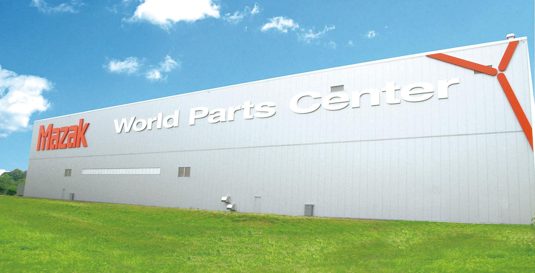 world parts centre