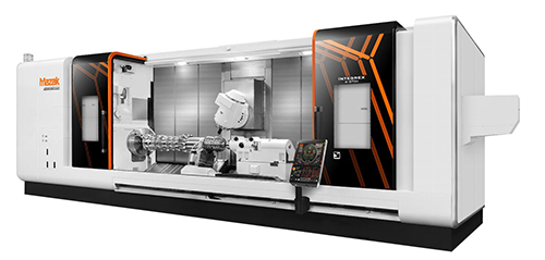 Machine tool solutions for complex workpieces