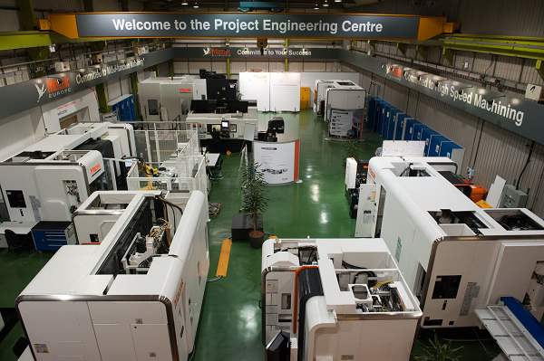 project engineering centre