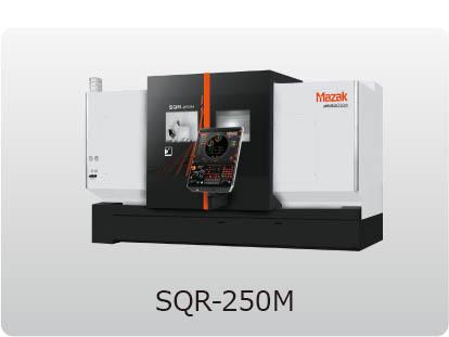 Станок c ЧПУ SQR-250m