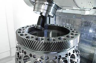 Полупроводниковая промышленность и металлообрабатывающее оборудование