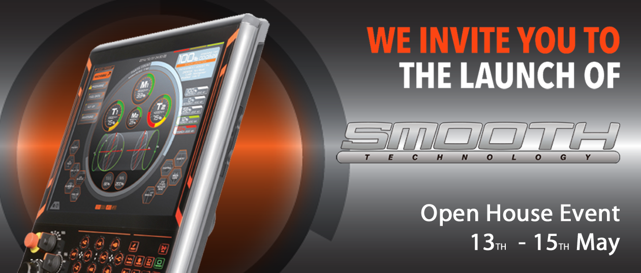 Welcome to Mazak Corporation |Smooth Technology