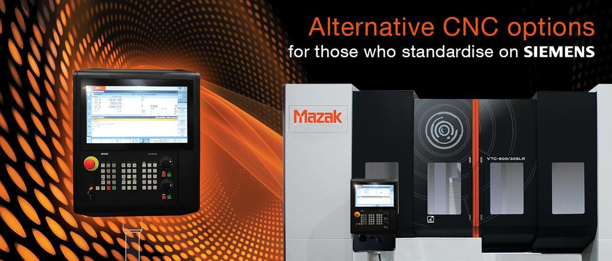 Mazak UK   Machine Tool Manufacturing