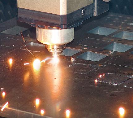 Intelligent Laser Processing Machine Mazak Uk