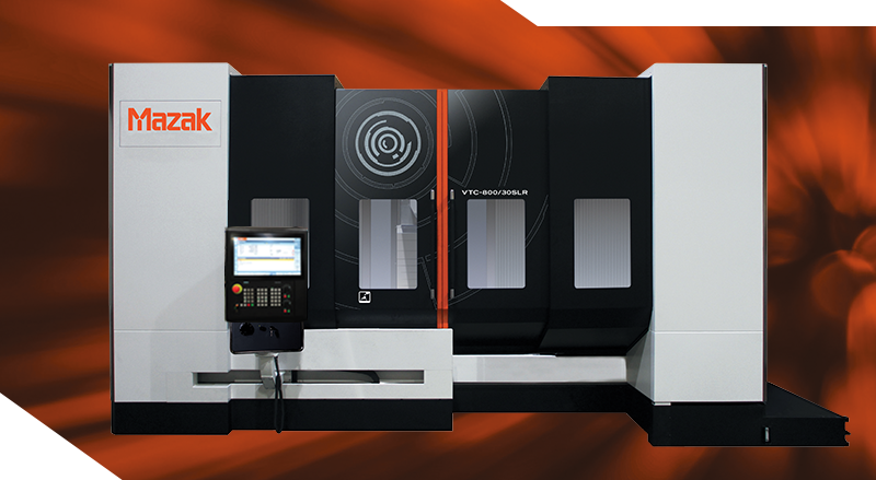 siemens mazak machine