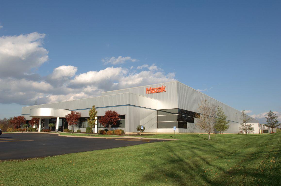 National Technology Center & Customer Service Headquarters