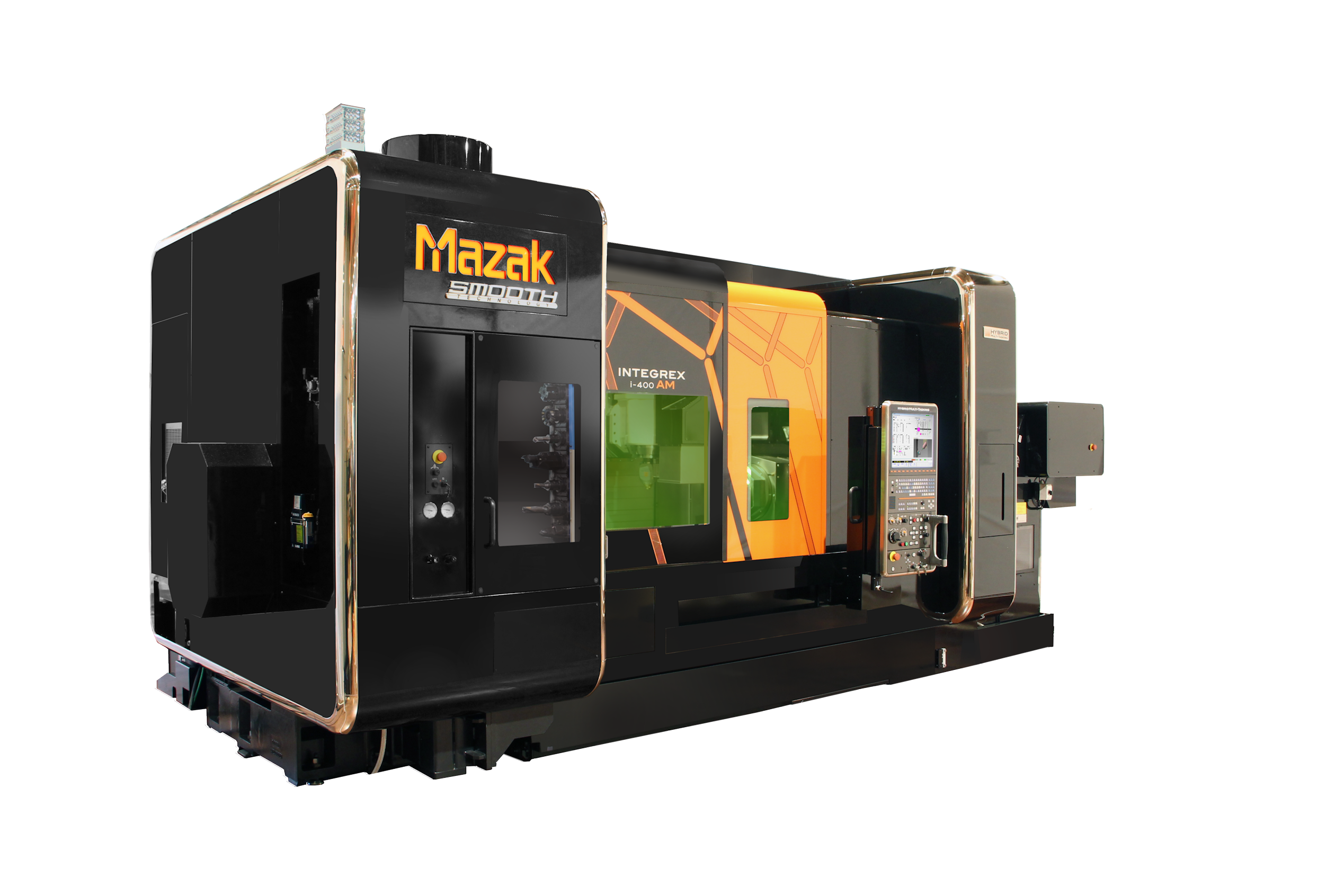 Mazak To Promote Total Manufacturing Solutions At Jimtof 2014