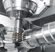Mazak SMOOTH technology – industry 4.0
