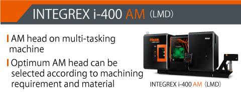 integrex i-400 am