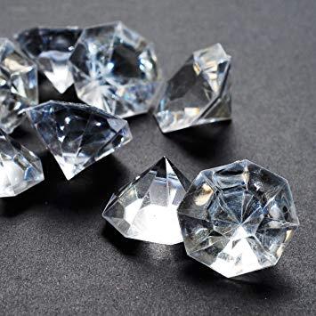 Diamonds Are a Friction Stir Welder's Best Friend for Aluminum