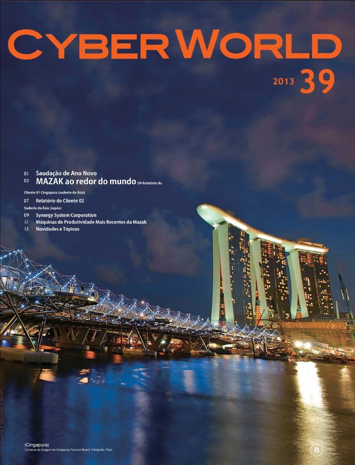 Baixar CyberWorld 39