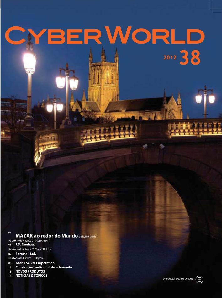 Baixar CyberWorld 38