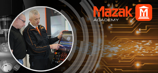 Mazak Training Academy