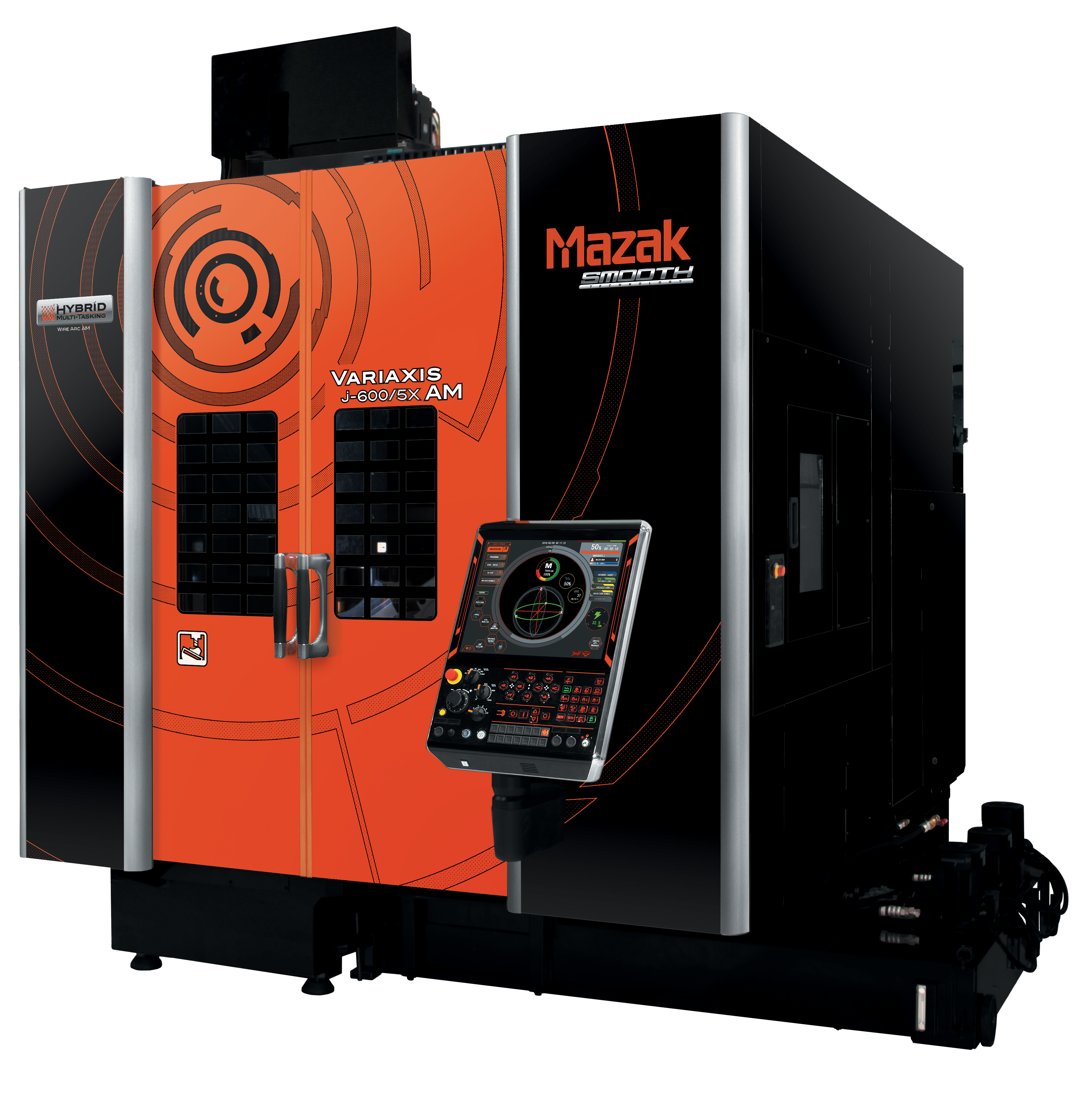 Mazak to showcase Hybrid manufacturing solution for the repair of