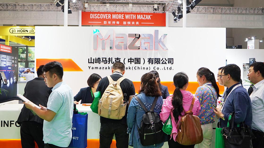 CWMTE2019第二十届立嘉国际智能装备展览会