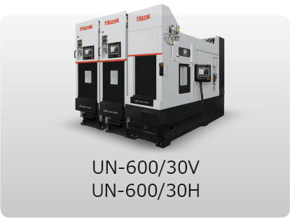 Станок c ЧПУ UN-600 30H