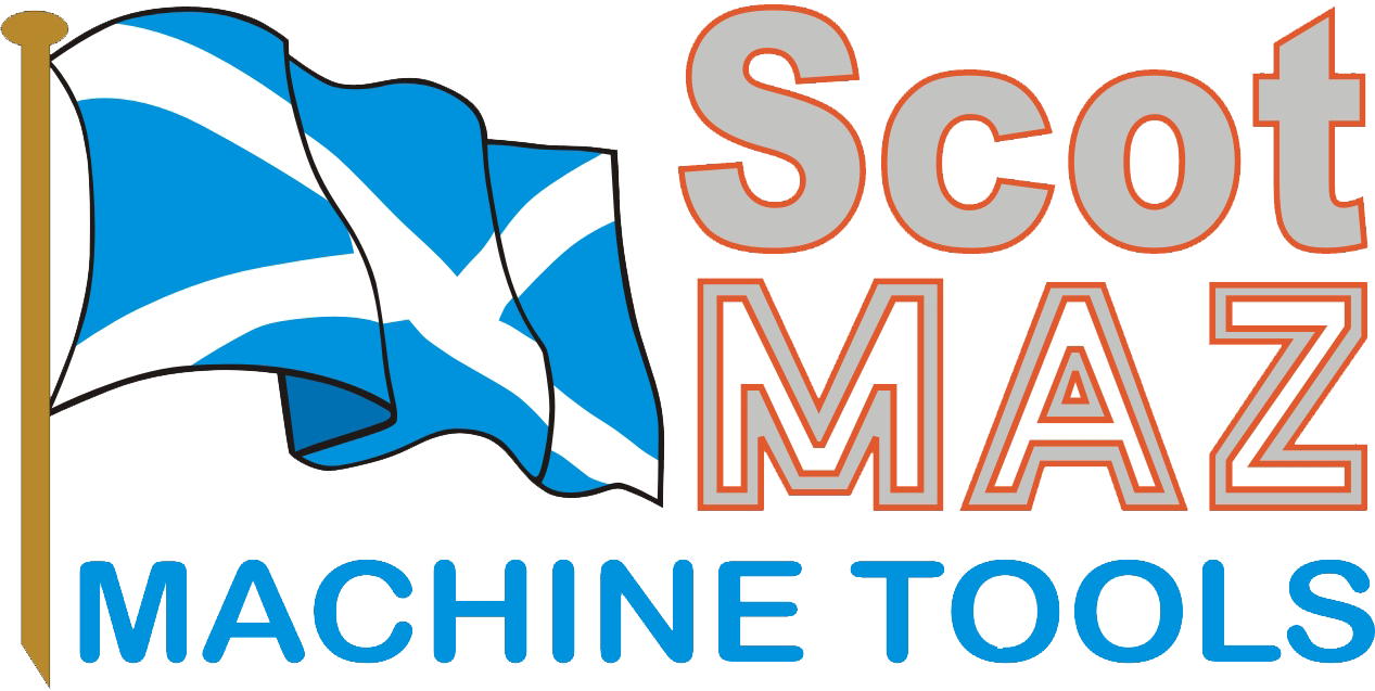 scot maz machine tools