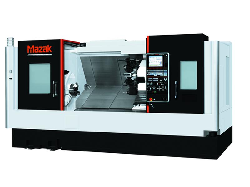 quick turn nexus 350 ii my rh mazakeu co uk Mazak Milling Machine CNC Mazak Nexus