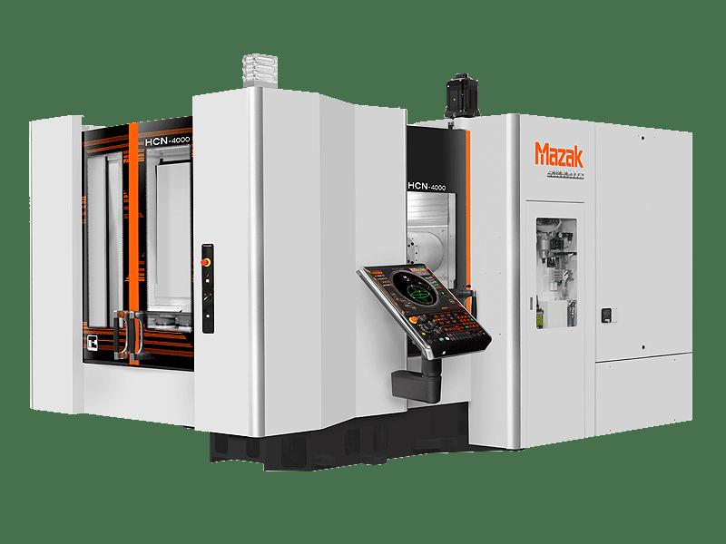 HCN-4000